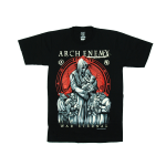 Arch Enemy rock band t shirts cotton100% S-2XL [NTS]