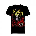Korn rock band t shirts or long sleeve t shirt S M L XL XXL [1]
