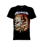 Helloween rock band t shirts or long sleeve t shirt S M L XL XXL [3]