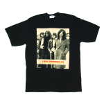 Led Zeppelin rock band t shirts Vintage styles screen S-2XL [Easyriders]