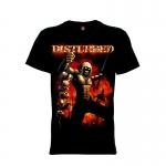 Disturbed rock band t shirts or long sleeve t shirt S M L XL XXL [4]