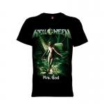 Helloween rock band t shirts or long sleeve t shirt S M L XL XXL [2]