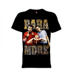 Paramore rock band t shirts or long sleeve t shirt S M L XL XXL [2]