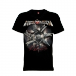 Helloween rock band t shirts or long sleeve t shirt S M L XL XXL [4]