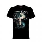 Korn rock band t shirts or long sleeve t shirt S M L XL XXL [4]