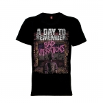A Day to Remember rock band t shirts or long sleeve t shirt S M L XL XXL [7]