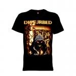 Disturbed rock band t shirts or long sleeve t shirt S M L XL XXL [1]
