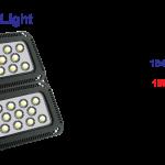 สปอร์ตไลท์ LED ประหยัดไฟสูงสุด รุ่น EL820SL