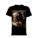 Disturbed rock band t shirts or long sleeve t shirt S M L XL XXL [6]