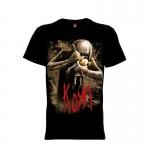 Korn rock band t shirts or long sleeve t shirt S M L XL XXL [5]