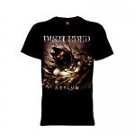 Disturbed rock band t shirts or long sleeve t shirt S M L XL XXL [3]
