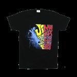 Jimi Hendrix rock band t shirts Vintage styles screen S-2XL [Easyriders]