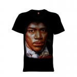 Jimi Hendrix rock band t shirts or long sleeve t shirt S M L XL XXL [4]