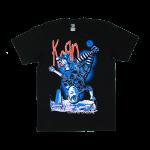 KORN rock band t shirts cotton100% S-2XL [NTS]