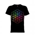 Coldplay rock band t shirts or long sleeve t shirt S M L XL XXL [2]