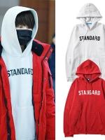 เสื้อฮู้ดแขนยาวเกาหลี GOT7 STANDARD มี5สี
