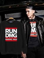 เสื้อแจ็คเก็ตแขนยาว Kris EXO แต่งพิมพ์ลายด้านหน้า Raising High มี3สี