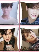 หมอนนอนเกาหลี Park Hyung Sik ขนาด 45X45 มี45ลาย