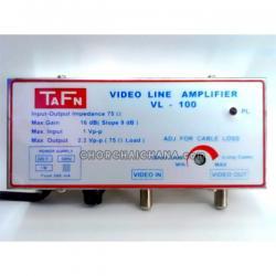 TaFn VL-100 ขยายสัญญานวิดีโอ (เฉพาะภาพ)