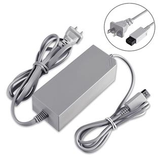 Wii AC Adapter 240 v.