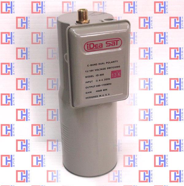 LNB ID-800 C-BAND