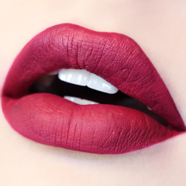 colourpop ultra matte lip สี more better