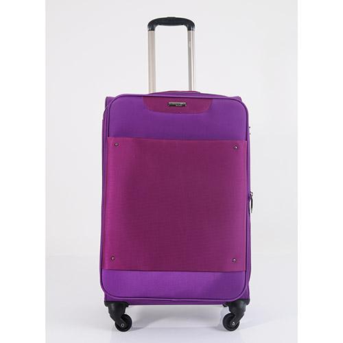 "Bonny กระเป๋าเดินทาง รุ่น BN601 Size 28"" สีม่วง"