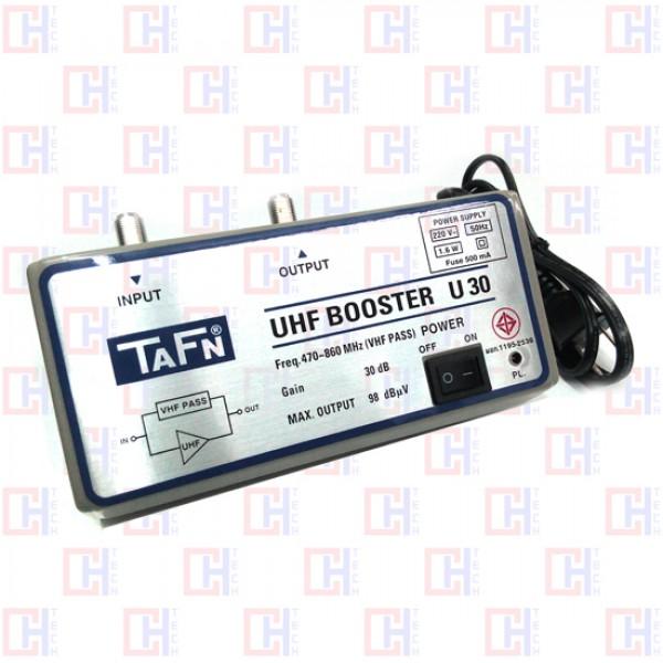 บูสเตอร์ TaFn U30 UHF Booster