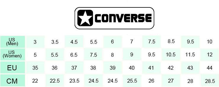 9f9dc30a0835 converse to vans size off 58% - www.olivier-ansel-cours-de-danse.com