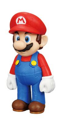 จิ๊กซอ 3มิติ มาริโอ้หมวกแดง KM-05 Super Mario 3D Jigsaw Puzzle