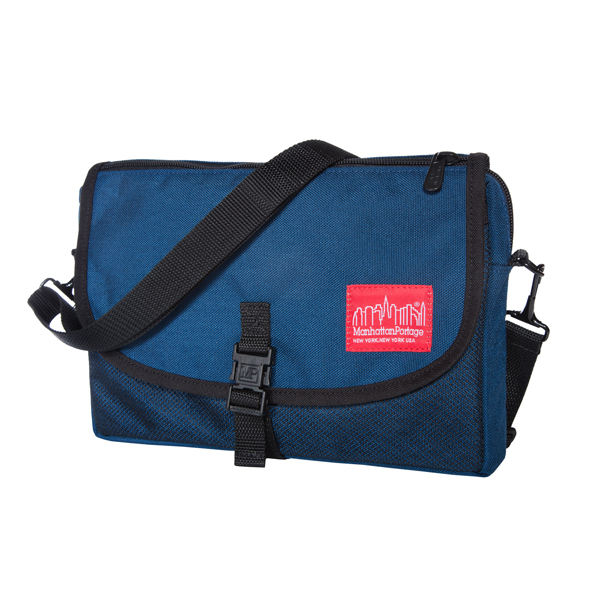 Manhattan Portage Red Hook Bag - Navy