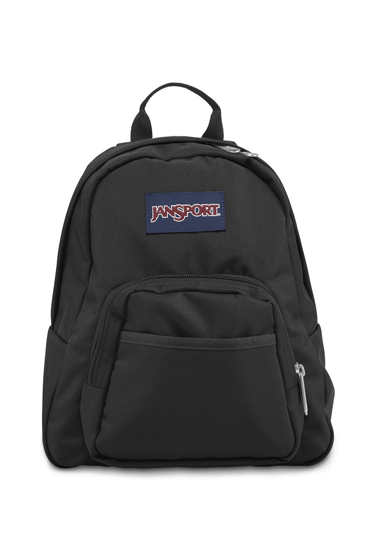 JanSport กระเป๋าเป้ TDH6008 รุ่น Half Pint - Black
