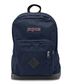 JanSport กระเป๋าเป้ รุ่น City Scout - Navy