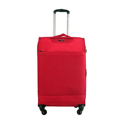 "Bonny กระเป๋าเดินทาง รุ่น BN601 Size 20"" สีแดง"