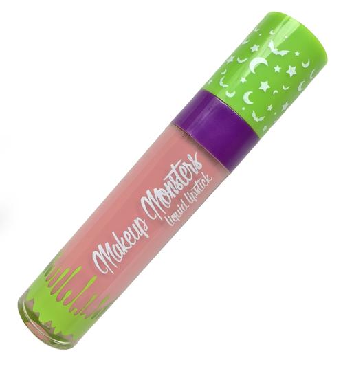 ( พรีออเดอร์ ) Makeup Monster Matte Liquid Lipstick สี Flutter