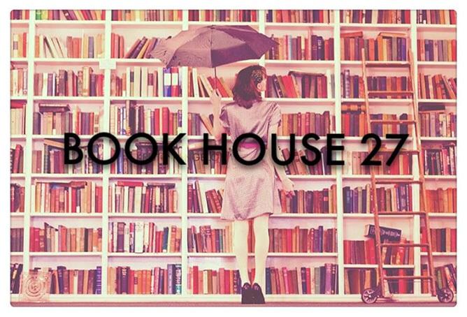 เพื่อนLnw : Book House 27