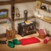 เฟอร์นิเจอร์ห้องครัวซิลวาเนียน (UK) Sylvanian Families Farmhouse Accessories