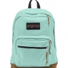 JanSport Right Pack - Aqua Dash