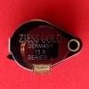 กล้องส่องพระและจิวเวลรี่คุณภาพดี ยี่ห้อ ZiessGold Series L รุ่นใหม่ล่าสุด Body Stainless Steel กำลังขยาย 15 เท่า