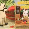 ซิลวาเนียน ร้านรถม้าขายผักผลไม้ (EU) Sylvanian Families Farmer's Cart & Pony