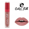(พร้อมส่ง) COLOR KILL MEGA MATTE LIQUID LIPSTICK สี PLAYMATE