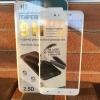 ฟิล์มกระจกเต็มจอ Xiaomi Redmi Note 5A Prime สีขาว