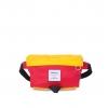 Hellolulu กระเป๋าเด็ก รุ่น ASTA - Red/ Yellow