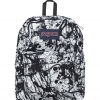 JanSport รุ่น Superbreak - BK PAINTBALL