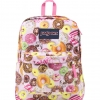 JanSport รุ่น Superbreak - MULTI DONUTS
