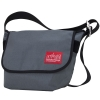 Manhattan Portage Vintage Messenger Bag - Grey Size SM - Promotion Online Deal ชิ้นที่ 2