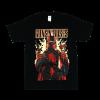 เสื้อทัวร์ วง Guns N Roses Not in This Lifetime tour ผ้า Gildan xS-3XL [10]