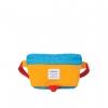Hellolulu กระเป๋าเด็ก รุ่น ASTA - Mango/Turquoise