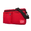 Manhattan Portage Albany Shoulder Bag - Red