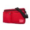 Manhattan Portage Albany Shoulder Bag - Red Promotion ชิ้นที่ 2